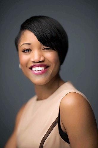 Sandra Appiah - Image: Sandra Appiah