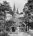 Sankt Sigfrids kyrka Aspudden, 1935.jpg