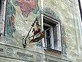 Sankt Wolfgang - Altstadthaus Ladenschild.jpg