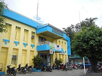 Santa Ana, Pampanga - Image: Santa Ana, Pampanga Town Hall