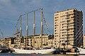 Santa Maria Manuela (ship, 1937), Sète cf01.jpg