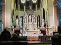 Santa Maria dei Servi, bo, interno, altare maggiore di Giovanni Angelo Montorsoli 00.JPG