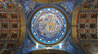 Santa Maria della Steccata (Parma) - Dome.jpg