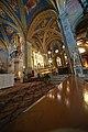Santa Maria sopra minerva Rome altar 02.jpg