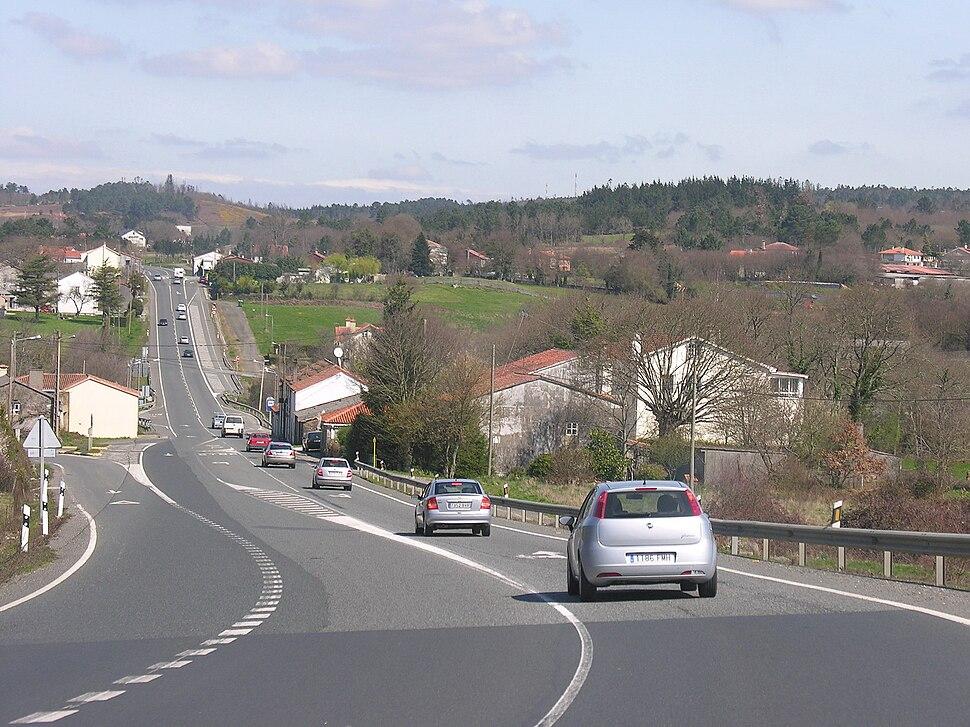 Santiago.N-550 Galiza 02