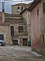 Santo Domingo de Silos (Burgos). Calle.jpg