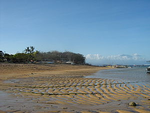 Denpasar - Sanur Beach