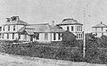 Sapporo Agricultural School in 1880 (halftone removed).jpg