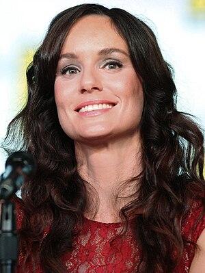 Schauspieler Sarah Wayne Callies