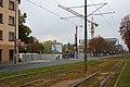 Sarajevo Tram-Line Hotel-Bristol 2011-10-23 (2).jpg