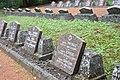 Sarkanās armijas brāļu kapi Ogrē (486 karavīri, WWII), Ogre, Ogres novads, Latvia - panoramio (1).jpg