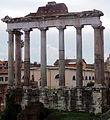 Saturntempel Rom (Aerarium populi Romani).jpg
