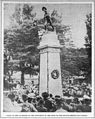Scene at the Unveiling of the Monument to the Dead of the Second Oregon Volunteers.jpg