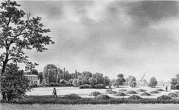 Villa Finkenherd Franz Alexander Borchel (1816-1907) [Public domain], via Wikimedia Commons