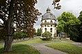 Schöntal - Kloster - Kreuzbergkapelle - Ansicht von Süden 2.jpg