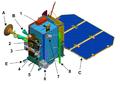 Schema-2 de la sonde Lunar Reconnaissance Orbiter.png