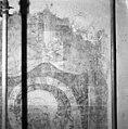 Schildering noord wand gedurende restauratie met reinigingsproeven. - Aalten - 20003584 - RCE.jpg