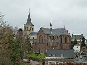 Kirche St. Dionysius in Schinnen
