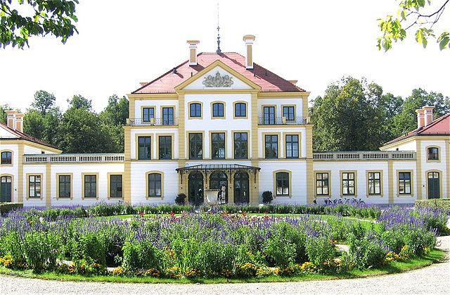 Palazzo di Fürstenried
