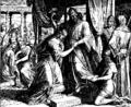Schnorr von Carolsfeld Bibel in Bildern 1860 129.png