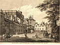 Scotland Yard with Part of the Banqueting House, by Edward Rooker after Paul Sandby, 1766 - bm 1881,0611.310.jpg