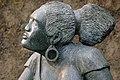 Sculpture - maloya - joueuse de roulèr - 002.jpg