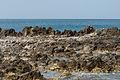 Sea horizon Rethymno Crete Greece.jpg