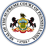 Seal of the Supreme Court of Pennsylvania.svg