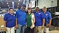 Second Training Clinic Tulsa, OK Jun 2015.jpg