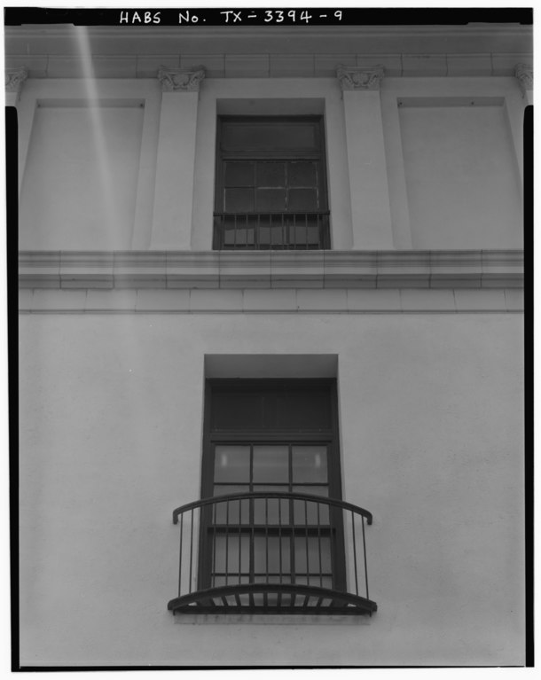 File Second And Third Floor Window Northeast Side Del