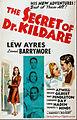 Secret of dr kildare poster.jpg