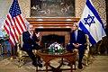 Secretary Kerry and Israeli PM Netanyahu Address Reporters (27830917962).jpg