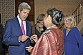 Secretary Kerry meets with Indian business leaders.jpg