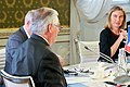 Secretary Tillerson Participates in the G7 Ministerial Working Session in Lucca (33915239446).jpg