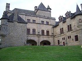 Image illustrative de l'article Château de Sédières