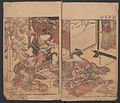 Seiro Bijin Awase Sugata Kagami-Mirror of the Beautiful Women of the Yoshiwara Brothels MET JIB31 005.jpg