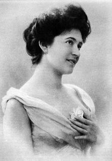 Selma Kurz singer
