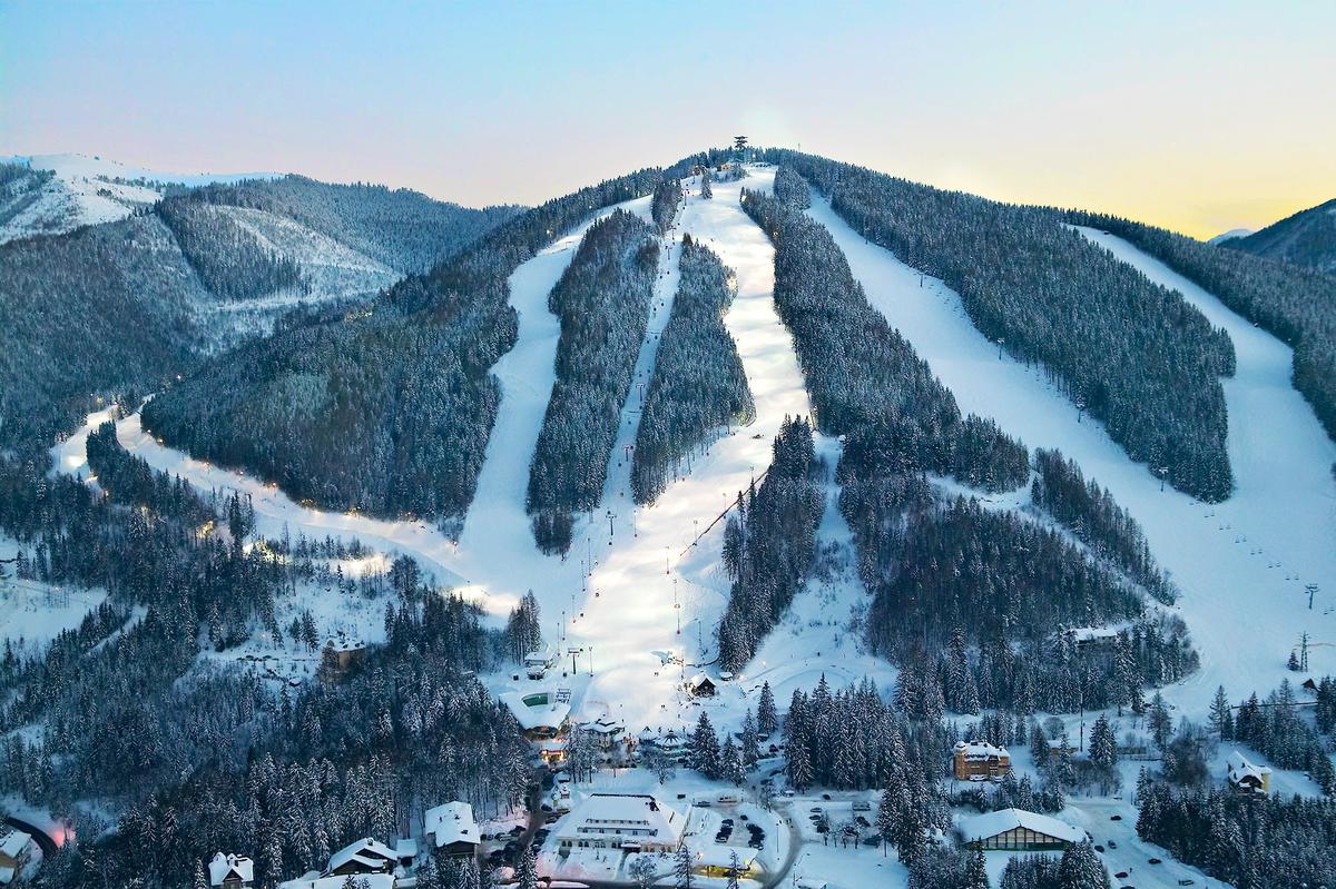 Alpine Hotel Resort Ladis