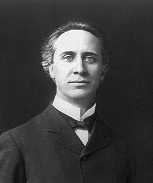 Charles W. F. Dick