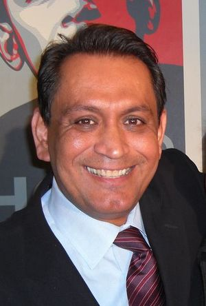 Gil Cedillo - Image: Senator Gilbert Cedillo