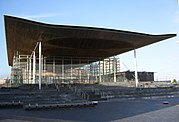 Senedd National Assembly for Wales