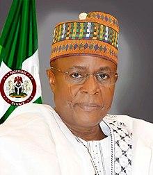 I still remain your Senator – Isaac Alfa