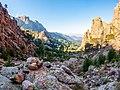 Sentier de la Transhumance (transhumance trail), Corsica.jpg