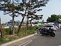 Seoul Ring Expwy GuriNamyangju TGPA Parkinglot 5.jpg