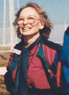 Myrtle Cagle US pilot and astronaut