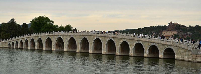 File:Seventeen Arch Bridge - Letní palác, Peking - panoramio.jpg