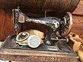 Sewing machine in Kruja Bazaar.jpg