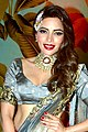 Shama Sikander grace the Archana Kochhar's Fashion Show at merchant wedding show (8) (cropped).jpg