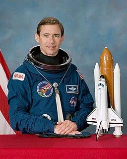 Brewster H. Shaw American astronaut