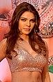 Sherlyn Chopra snapped at Tunu Tunu album launch (03) (cropped).jpg